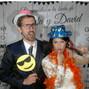 La boda de Marta y Tu Fotomatón Navarra 4