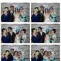 La boda de Marta y Tu Fotomatón Navarra 11