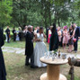 La boda de Ángel Rodriguez Mendizábal y Finca Galea 1