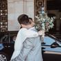 La boda de Monica Lloret y Mar de Pecas 16