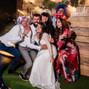 La boda de Jordi y Fuente la Reina 20