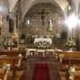 La boda de Estela y prada lopez y Layma Floristería 9