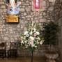 La boda de Estela y prada lopez y Layma Floristería 11