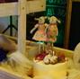 La boda de Andrea Semeraro Guillén y Teresa Muntané Cake Designer 6