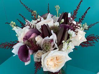 Sai Más que Flores 3