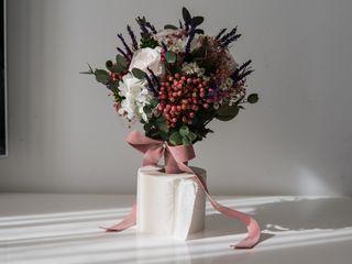 Valentín Cortés Floristas 1