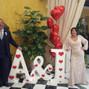 La boda de Isabel Seco y Taberna del Alabardero 2