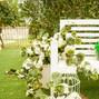 La boda de Gilda Natalia Ordóñez Romero y Salones Maruja 11