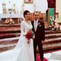 La boda de Victoria Diaz Avellaneda y Manila Novias Granada 8