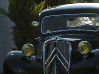 Wedding Cars 5
