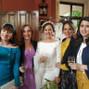 La boda de Vicky Jiménez y Franc Sarabia Sevilla 14