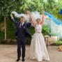 La boda de Tamar P. y LuzdeFlash 66