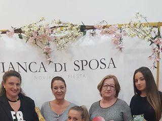 Bianca Di Sposa 1
