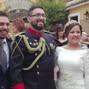 La boda de Vicky Jiménez y Franc Sarabia Sevilla 15