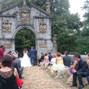 La boda de Aintzane Fuentes  y Restaurante Palacio de Anuncibai 1