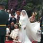 La boda de Vicky Jiménez y Franc Sarabia Sevilla 17