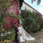 La boda de Vicky Jiménez y Franc Sarabia Sevilla 19