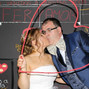 La boda de Amor Alvarez y Fotomatón Valladolid 6