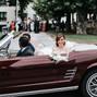 La boda de Yaiza Aurrecoechea Delgado y Brunet Clásicos 11