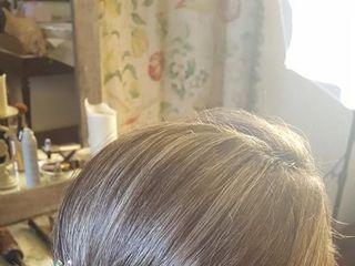 Esencia Hair Experience 5
