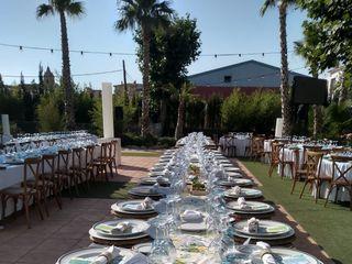 Restaurante Montecristo 5