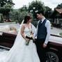 La boda de Yaiza Aurrecoechea Delgado y Brunet Clásicos 19