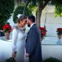 La boda de Maria Del Mar Llanos y Hacienda El Cortijuelo - El Candil Catering 7