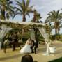 La boda de Rocío Manzano Gonzalez y Gran Palas Experience 13