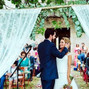 La boda de Mar Balseiro Seoane y Pazo da Merced 1
