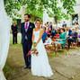 La boda de Mar Balseiro Seoane y Pazo da Merced 2