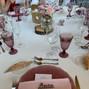 La boda de Jessica Chavez y Creative & Love 22
