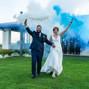 La boda de David L. y LuzdeFlash 44