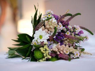Decoració Floral & Events Porreres 7