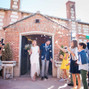 La boda de Cristina y Toma Photo 12