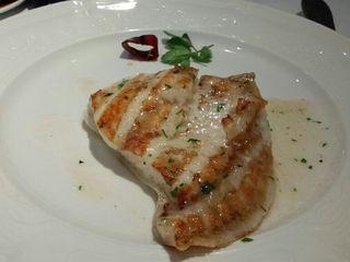 Restaurante Europa 5