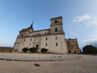 Monasterio de Uclés 1
