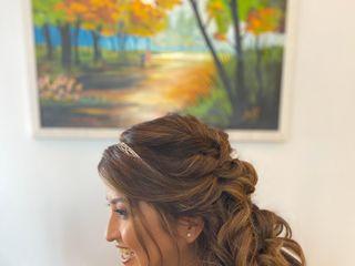 The Bridal Squad • Makeup & Hair 2