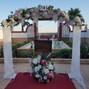 La boda de Carmen y Hacienda Tierra Blanca 11