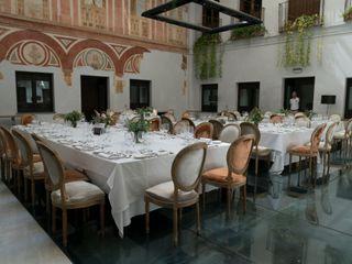 Hospes Palacio del Bailío 3