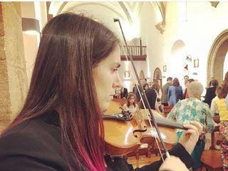 La Mujer Orquesta 5