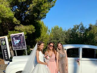 Grup Limousines 1