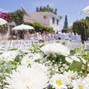 La boda de Sylvia y KAVA Alquileres 12