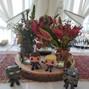La boda de Al Gom y Casa Palacio Zambra 8