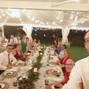 La boda de Patricia Pedros Asensi y Hotel Masia Durbá 1
