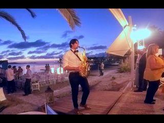 Manu López - Saxofonista 5