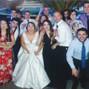 La boda de Amanda Ashley Pascual y Finca El Olivar 2