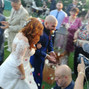 La boda de Patricia Pedros Asensi y Hotel Masia Durbá 3