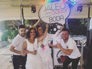 Jaleo con Sabor 1