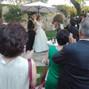 La boda de Amanda Ashley Pascual y Finca El Olivar 3