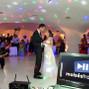 La boda de Patricia Rader  y Moisés Franco 15